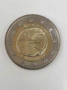 2 Euro IRLANDE 2009 - EMU  >  Pièce UNC Non Circulée !!!
