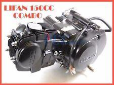 LIFAN 150CC Motor Engine XR50 CRF50 CRF70 SDG SSR 110 125CC BIKE V EN23-COMBO