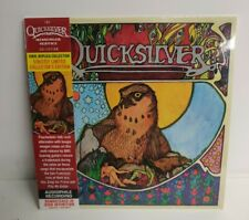 Quicksilver Messenger Service - Quicksilver [New CD] Ltd Ed, Rmst, Collector's E