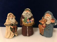 June McKenna Santa 