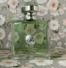 Versace Versense  100ml / 3.4oz Womans Eau De Toilette EDT Perfume NEW