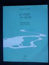 De pièces en pièces, François Matton, P.O.L 2007