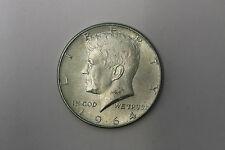 1964 US 50c Kennedy Half Dollar (3 of 19)