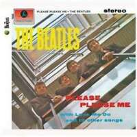 Please Please Me Remaster 2009 - Beatles The CD Sealed ! New !