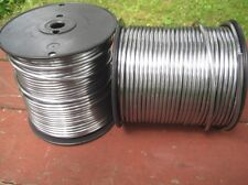 "LEAD WIRE for making bullets, fishing gear!! .180"" - .422""  diameter"