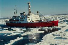 796042 Ice Breaker John A MacDonald A4 Photo Print