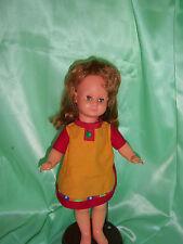 ancienne poupée Gégé