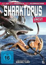 Sharktopus  DVD Neu OVP