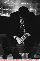 MICHAEL JACKSON SULLEN (1) RARE 8x10 PHOTO