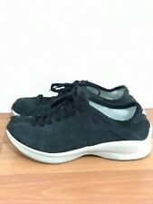 EMPORIO ARMANI Blue Casual Shoes US MEN Size 7 NEW without Tag, EU Size 40