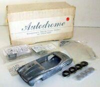 Autodrome 1/43 Scale Unbuilt Kit - AD1A Mercedes Benz 180SL 1975