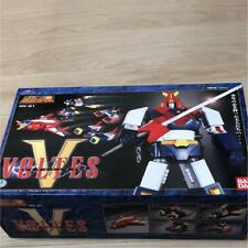 Soul of Chogokin GX-31 Voltes Five Vintage Rare Japan Anime From Japan F/S