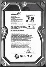 SEAGATE BARRACUDA ST3750528AS 750GB SATA HARD DRIVE P/N: 9SL153-300  CC49  TK