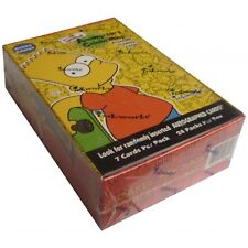 Boîte (36 Packs) Trading Cards Box The Simpsons 10th Anniversary Inkworks