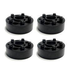 """4X 2"""" inch PCD 5x130 Forged Aluminum Wheel Spacers for Porsche Cayenne Panamera"""