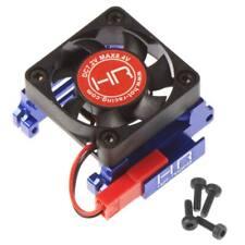 New Hot Racing Velineon Vxl-3 Esc Heat Sink Hi Velocity Fan Free Us Ship