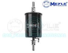 Meyle Fuel Filter, In-Line Filter 29-14 323 0001