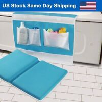 Baby Bath Knee Safety Mat Elbow Rest Kneeling Pad Bathtub Garden Kneeler Cushion