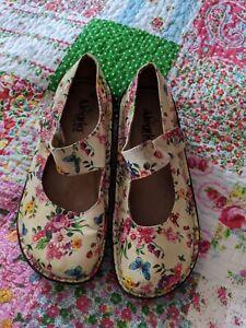 Alegria 38 Shoe