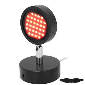 Pain Relief Red Light Therapy Lamp Device Infrared Light Therapy Light Hair Loss
