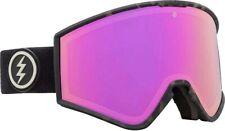 Electric Kleveland Goggles w/ Bonus Lens Mens