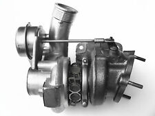 Turbocharger Volvo XC70 / XC90 2,5 T (2003-2009) 154kw 36002369 30650634 8603226