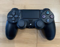 OEM Sony DualShock 4 Wireless Controller PlayStation 4 PS4 Black - Ships Fast