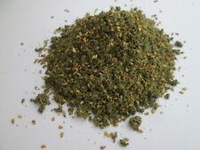 FRESH, Original Zaatar Spice Palestinian 1st Class Ground Thyme Mix Za'tar Zatar