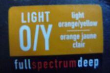 LIGHT O/Y Aveda Full Spectrum Deep Extra Lift & Deposit Pure Tone for Dark Hair
