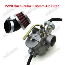 Carb Carburetor 35mm Air Filter For Honda XR80 XR80R XR 80 80R Dirt Motor Bike
