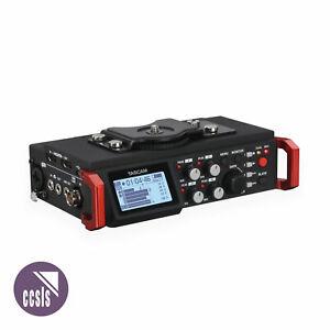 Tascam DR701D Linear PCM Recorder for DSLR