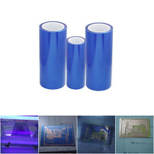 PCB Photosensitive Dry Film 30cmx5m for Circuit Production Photoresist Sheets UK