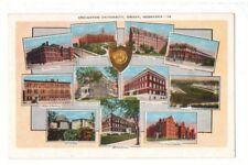 Creighton University Omaha Nebraska 11 Pictures