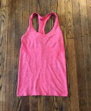 Victoria's Secret VSX Sport Women's Small Pink Athletic Workout Tank Top