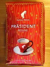 Julius Meinl Präsident Kaffee, 500g, ganze Bohnen GENIEßER-SONDERPREIS