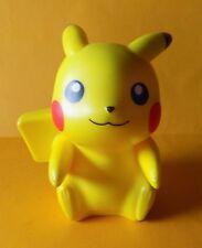 Collection Mc Donald's Pokémon 2015 Pikatchou