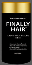 Root Touch-up Hair Building Fibers Use Between Hair Color Conceal Cover Roots