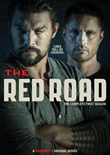 The Red Road Complete Season One 1 R1 DVD