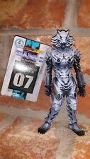 "Bandai Masked Kamen Rider Wolf Orphnoch Kaiju 6"" Vinyl Sofubi Ultraman Figure 07"