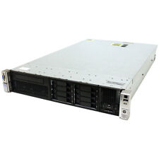HP ProLiant DL380e Gen8 SFF Server Intel Xeon E5-2420v2 2.2GHz 16GB 748206-S01