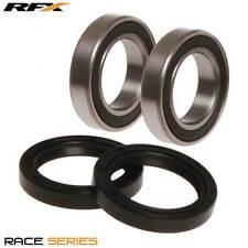 RFX Pro Race Series Wheel Bearing Kit Front Honda CR250 CR 250 1995 - 2007
