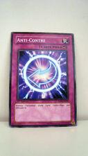 carte yu-gi-oh - anti contre - taev-fr080 - commune