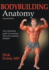Bodybuilding Anatomy: By Evans, Nick