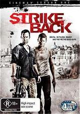 STRIKE BACK SEASON 1 : NEW DVD
