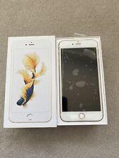 Apple iPhone 6S Plus 64GB (Sbloccato) Smartphone-ROSE GOLD