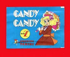 CANDY CANDY - Panini 1979 - BUSTINA Figurina-sticker SIGILLATA (B2)
