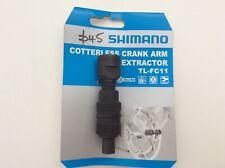 Shimano Cotterless Crank Arm Extractor - TL-FC11 - Part Y13098210