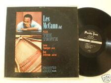 Les McCann Ltd. The Truth Pacific Jazz 2 MONO
