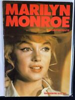 9	-	Films/portraits	, 	magazine	, 	Marilyn Monroe	, 	mar	, 	1978