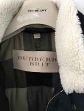 Original Burberry Brit Winterjacke aus 2016**Gr. M**Exzellenter Zustand*